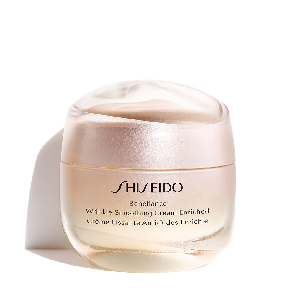Wrinkle Smoothing Cream Enriched,