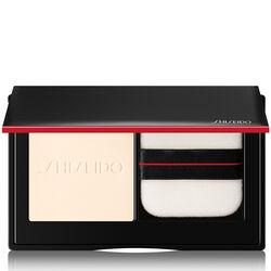 Synchro Skin Invisible Silk Pressed Powder,