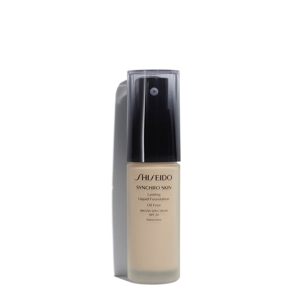 Synchro Skin Lasting Liquid Foundation, N2