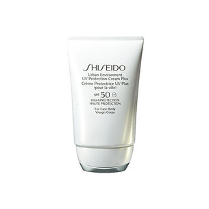 Urban Environment UV Protection Cream Plus,