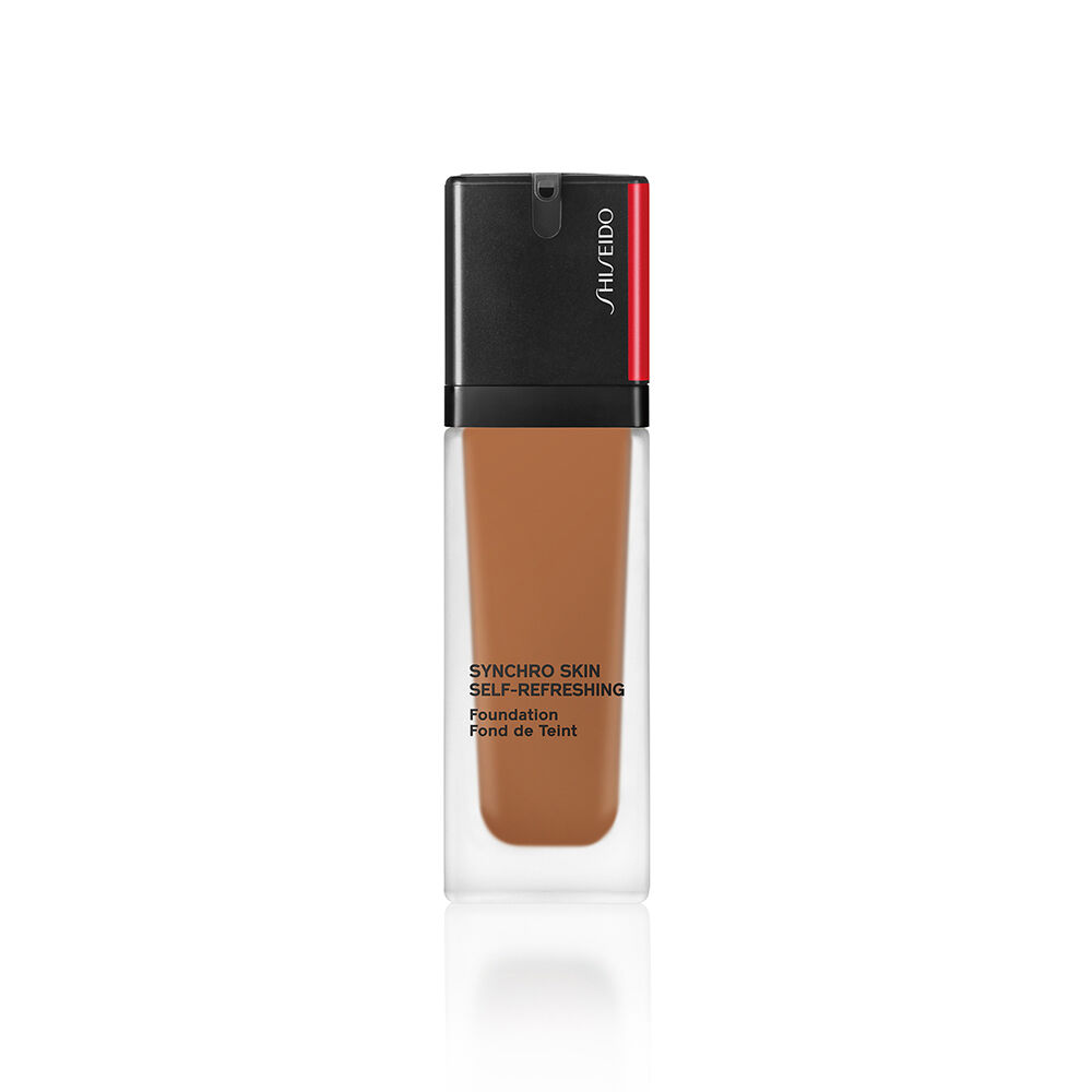Synchro Skin Self-Refreshing Foundation, 460