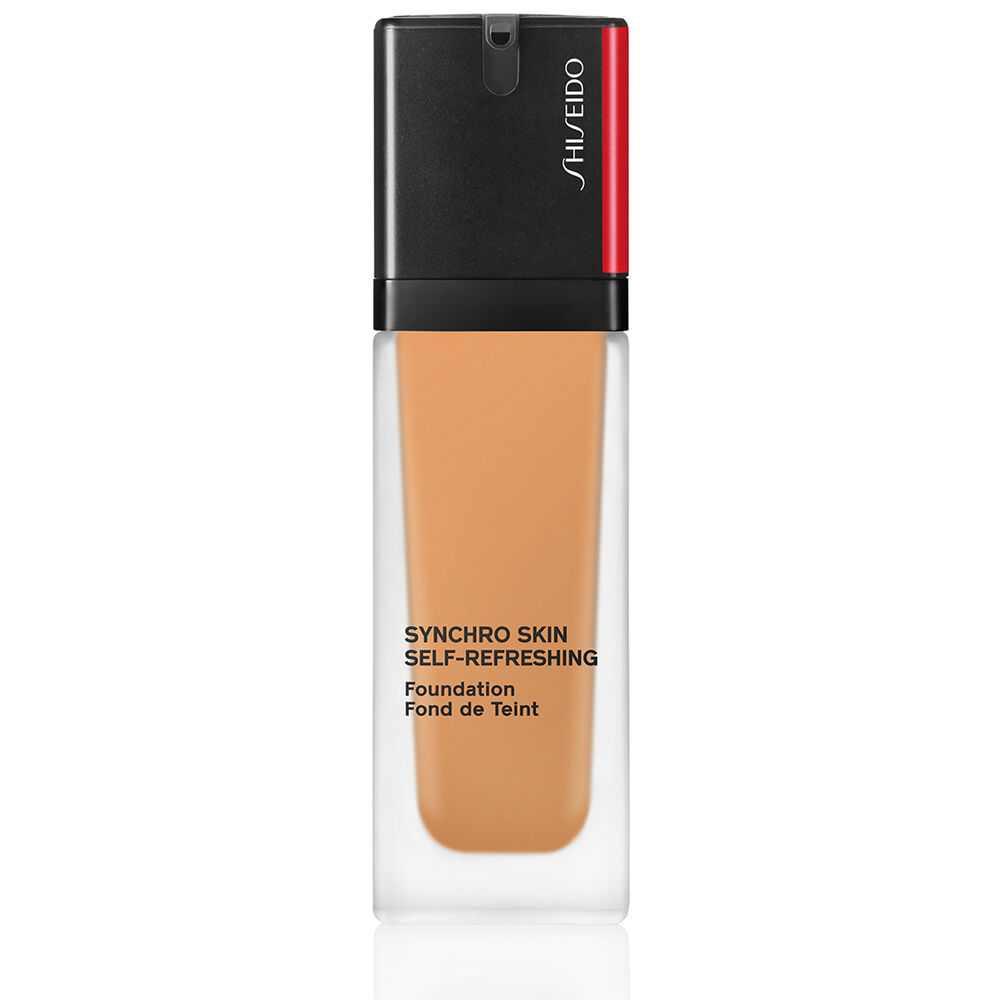 SYNCHRO SKIN SELF-REFRESHING Foundation, 410