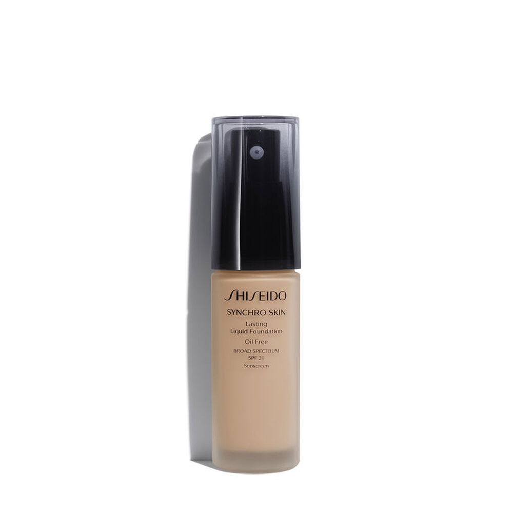 Synchro Skin Lasting Liquid Foundation, R4