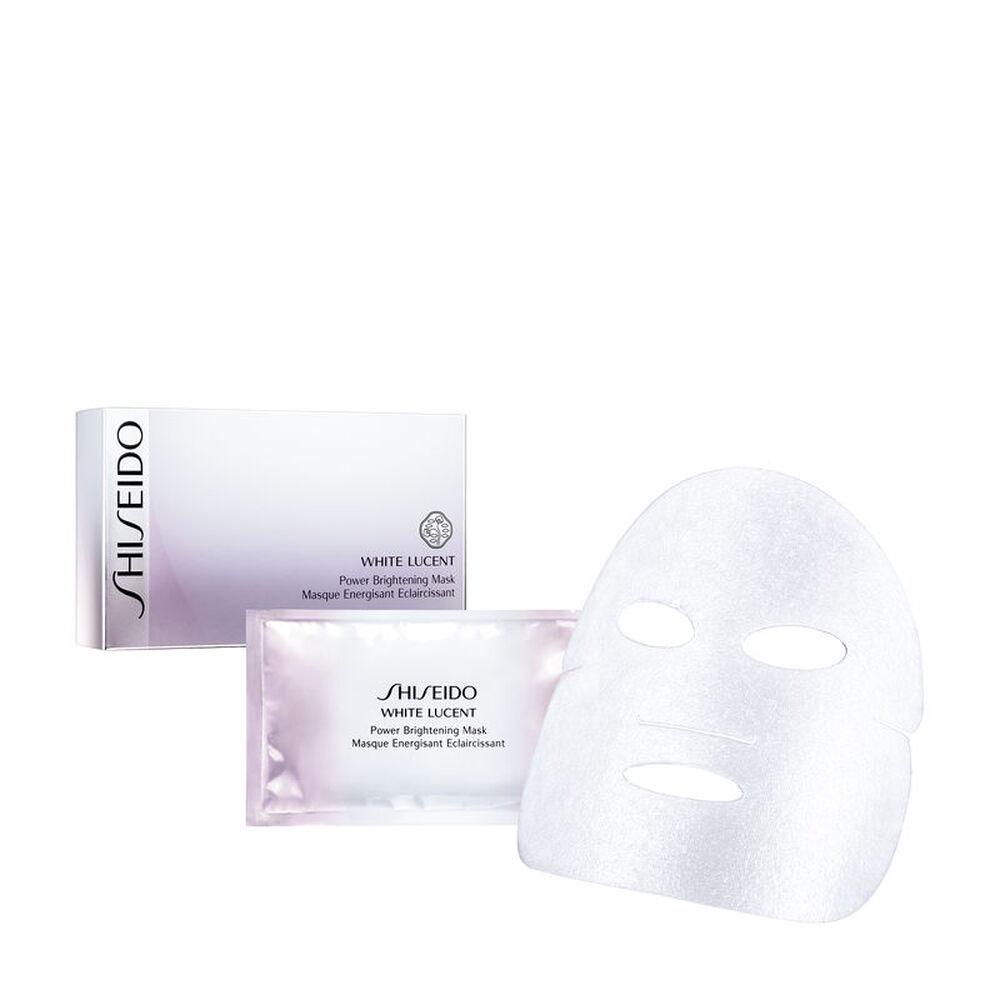Power Brightening Mask,