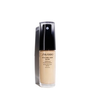 Synchro Skin Glow Luminizing Fluid Foundation, G2