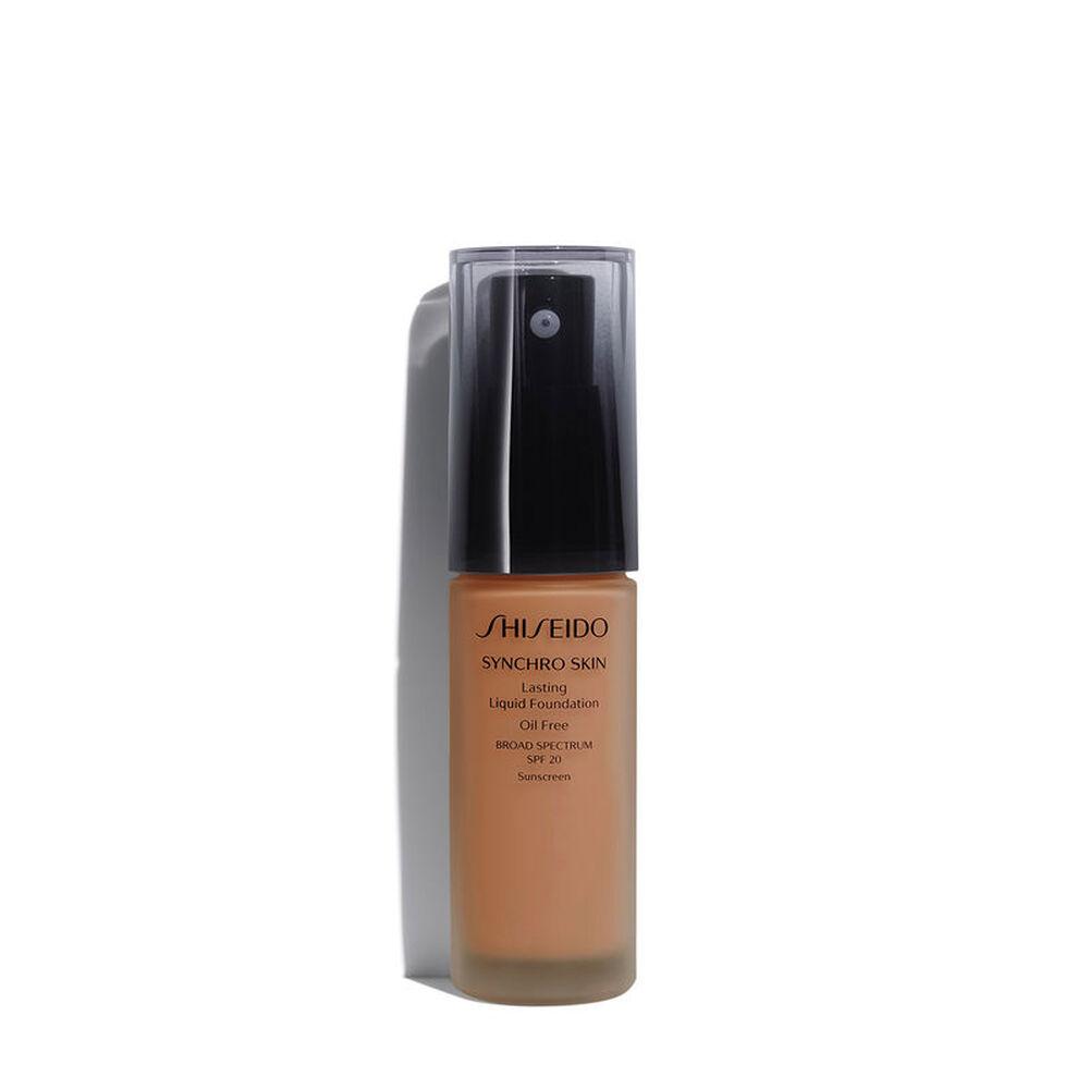 Synchro Skin Lasting Liquid Foundation, G5