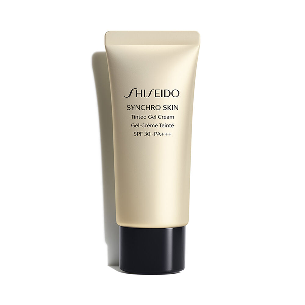 Synchro Skin Tinted Gel Cream, 2