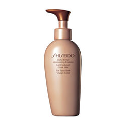 Daily Bronze Moisturizing Emulsion,