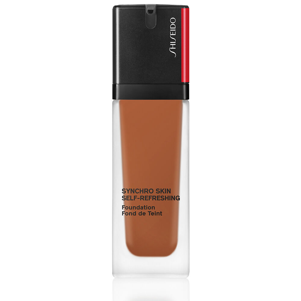 SYNCHRO SKIN SELF-REFRESHING Foundation, 520