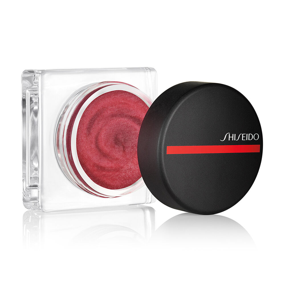 Minimalist WhippedPowder Blush, 06_RED
