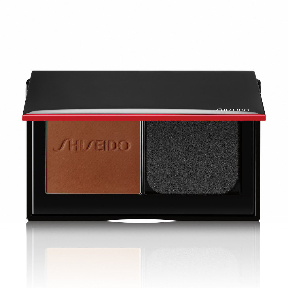 Synchro Skin Self-Refreshing Custom Finish Powder Foundation, 530