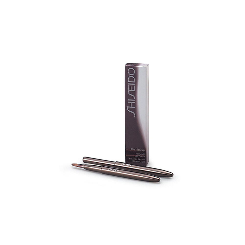 Portable Lip Brush,