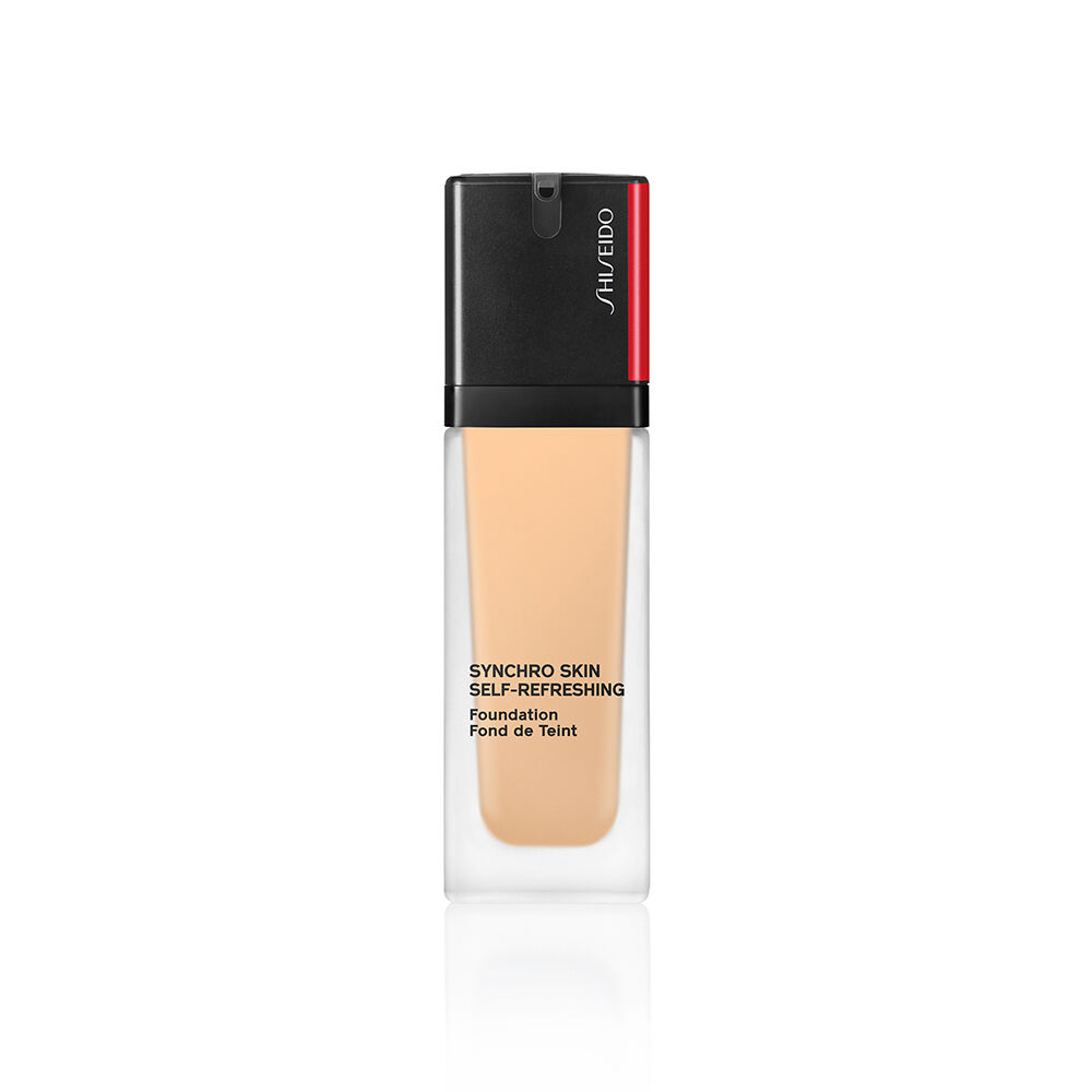 Synchro Skin Self-Refreshing Foundation, 160