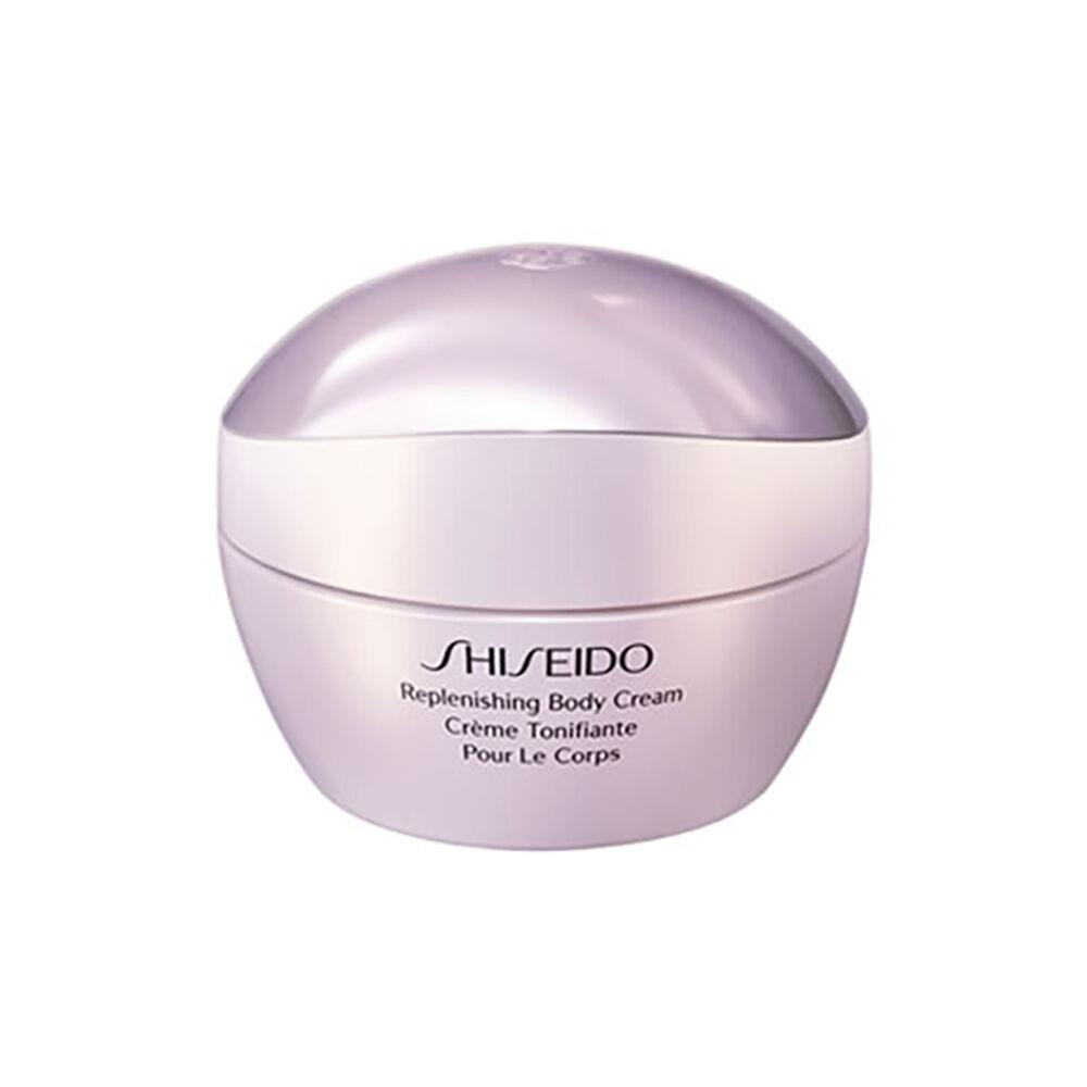 Replenishing Body Cream,