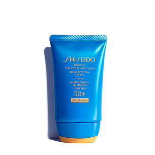 Ultimate Sun Protection Cream,