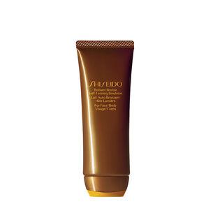 Brilliant Bronze Self-Tanning Emulsion,