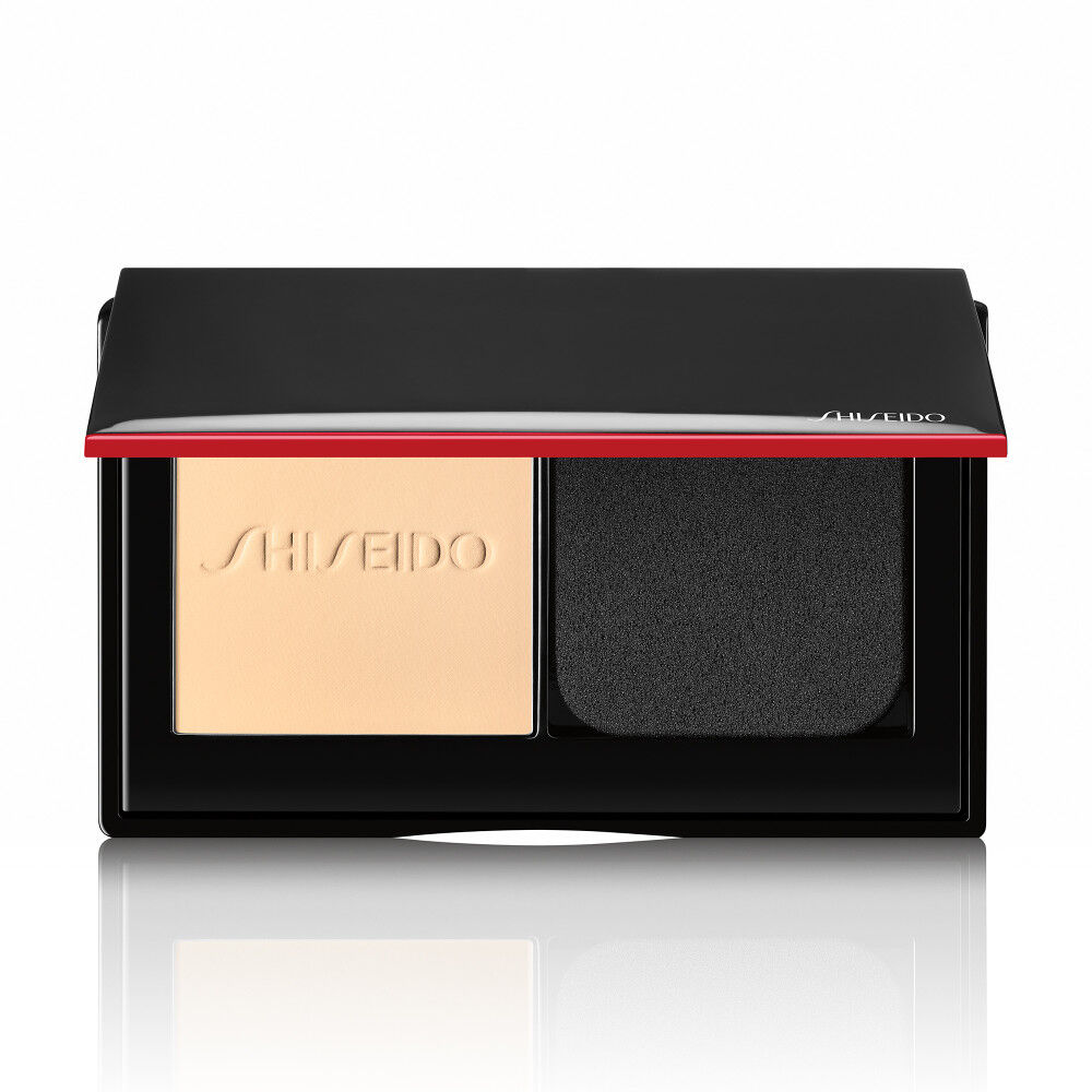 SYNCHRO SKIN SELF-REFRESHING Custom Finish Powder Foundation (Refill), 110