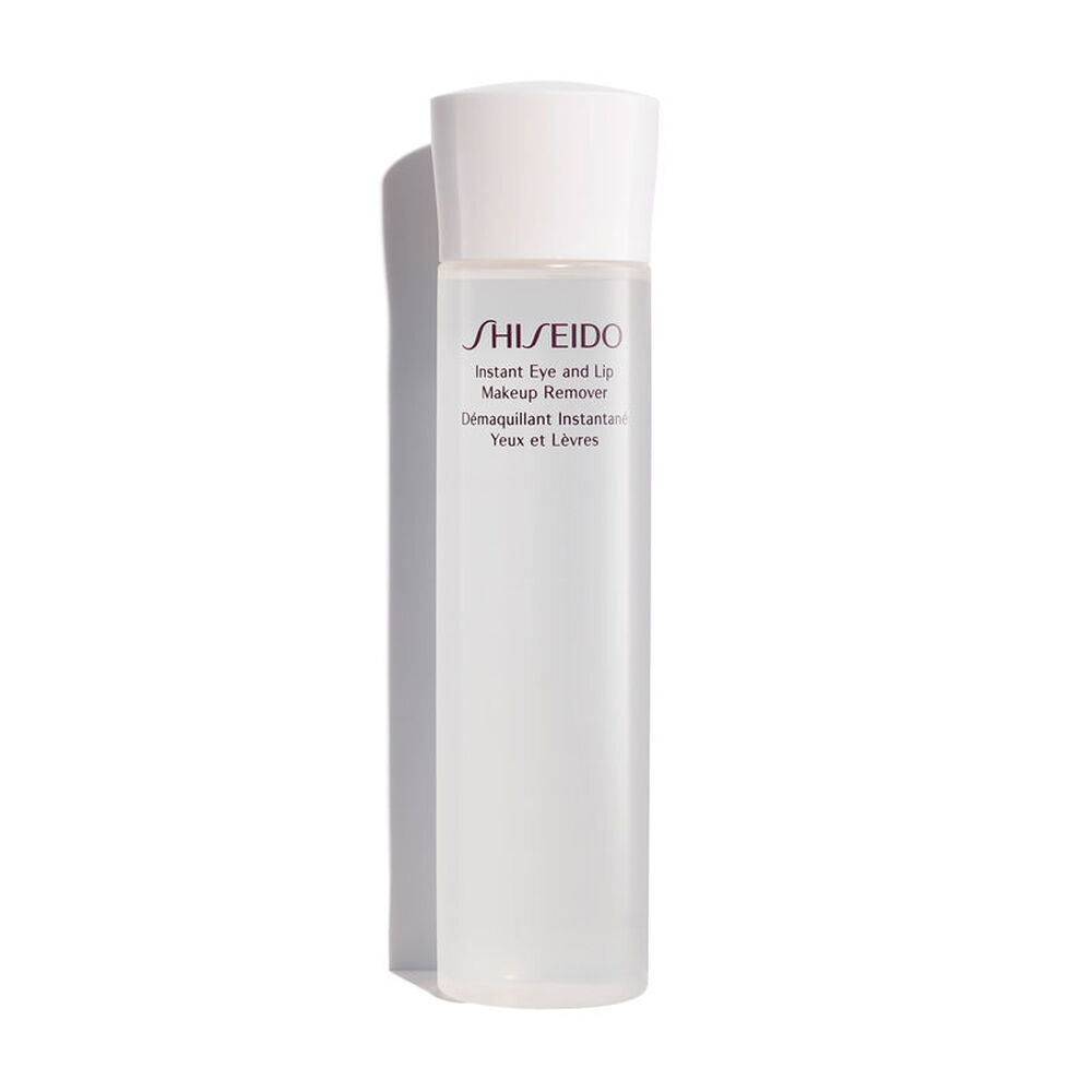 Instant Eye And Lip Makeup Remover,
