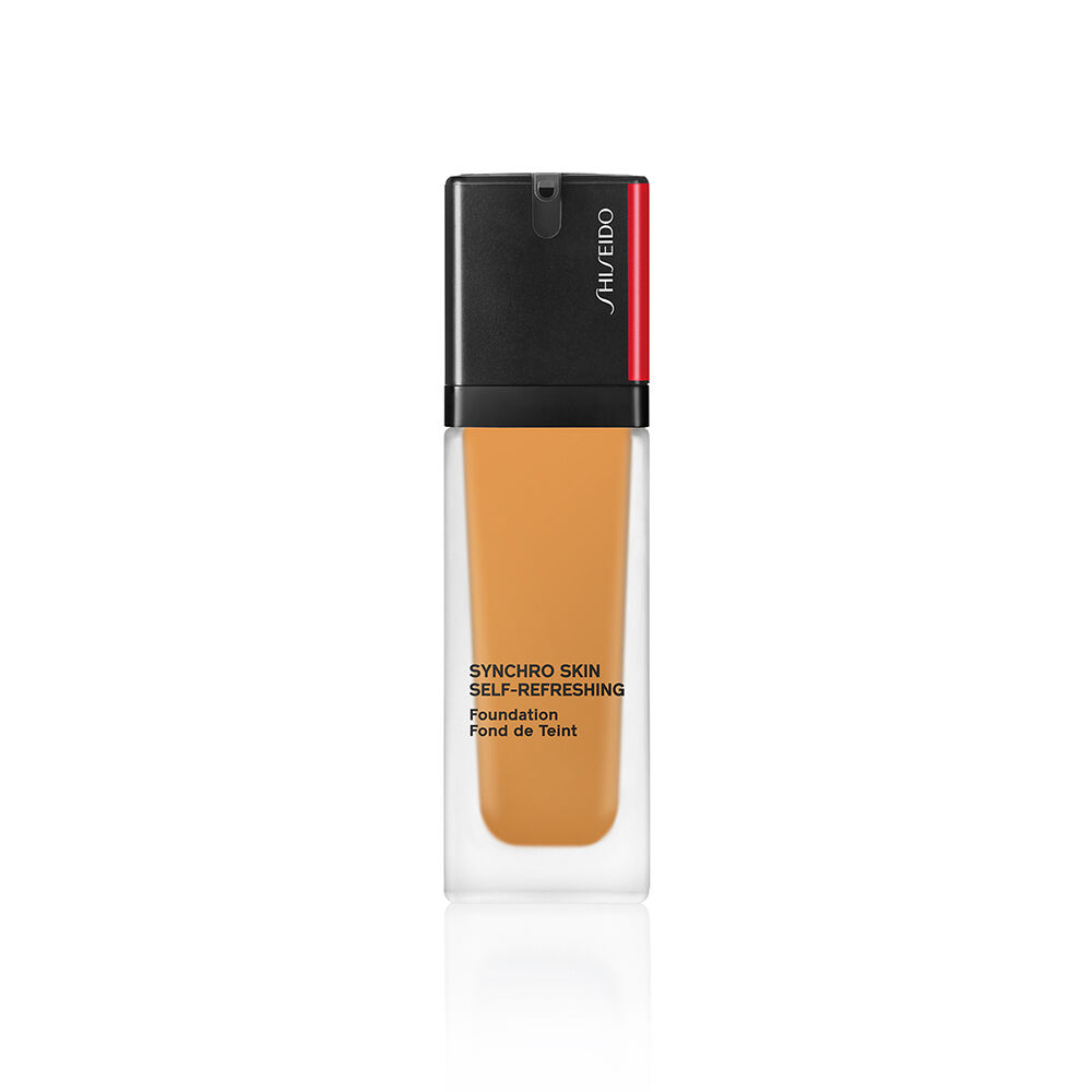 Synchro Skin Self-Refreshing Foundation, 420