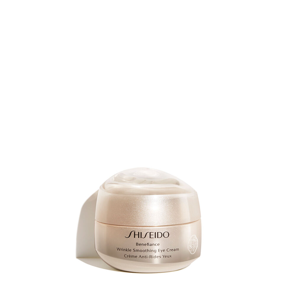 Wrinkle Smoothing Eye Cream,