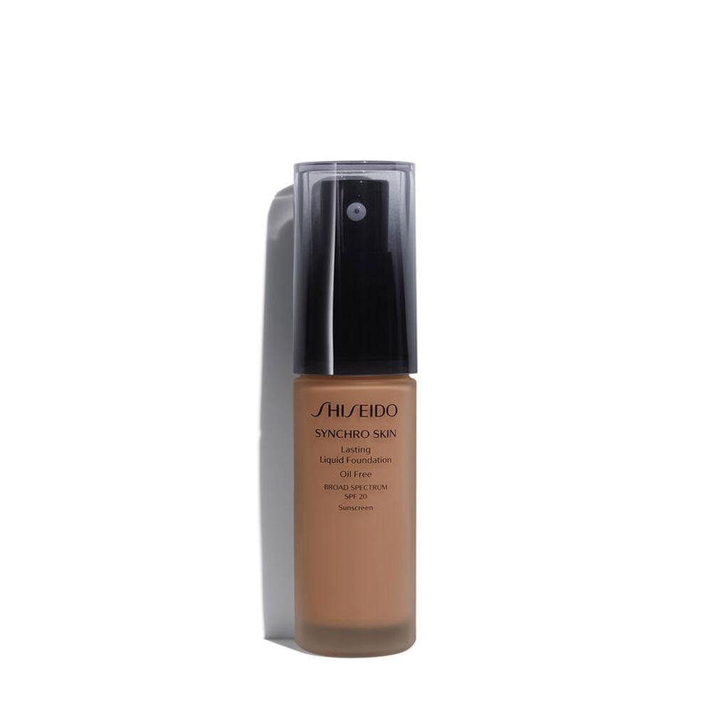 Synchro Skin Lasting Liquid Foundation, N5