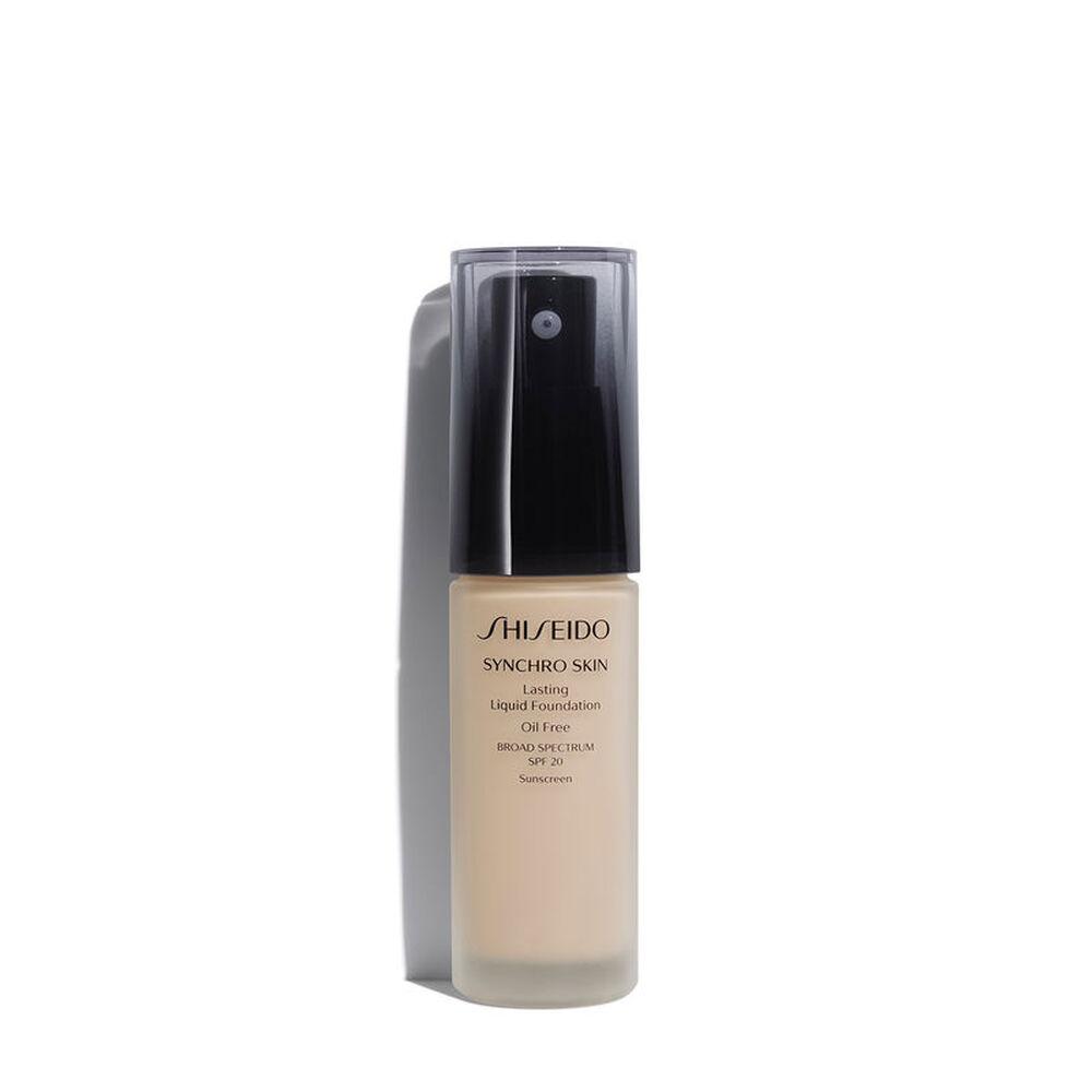Synchro Skin Lasting Liquid Foundation, R2