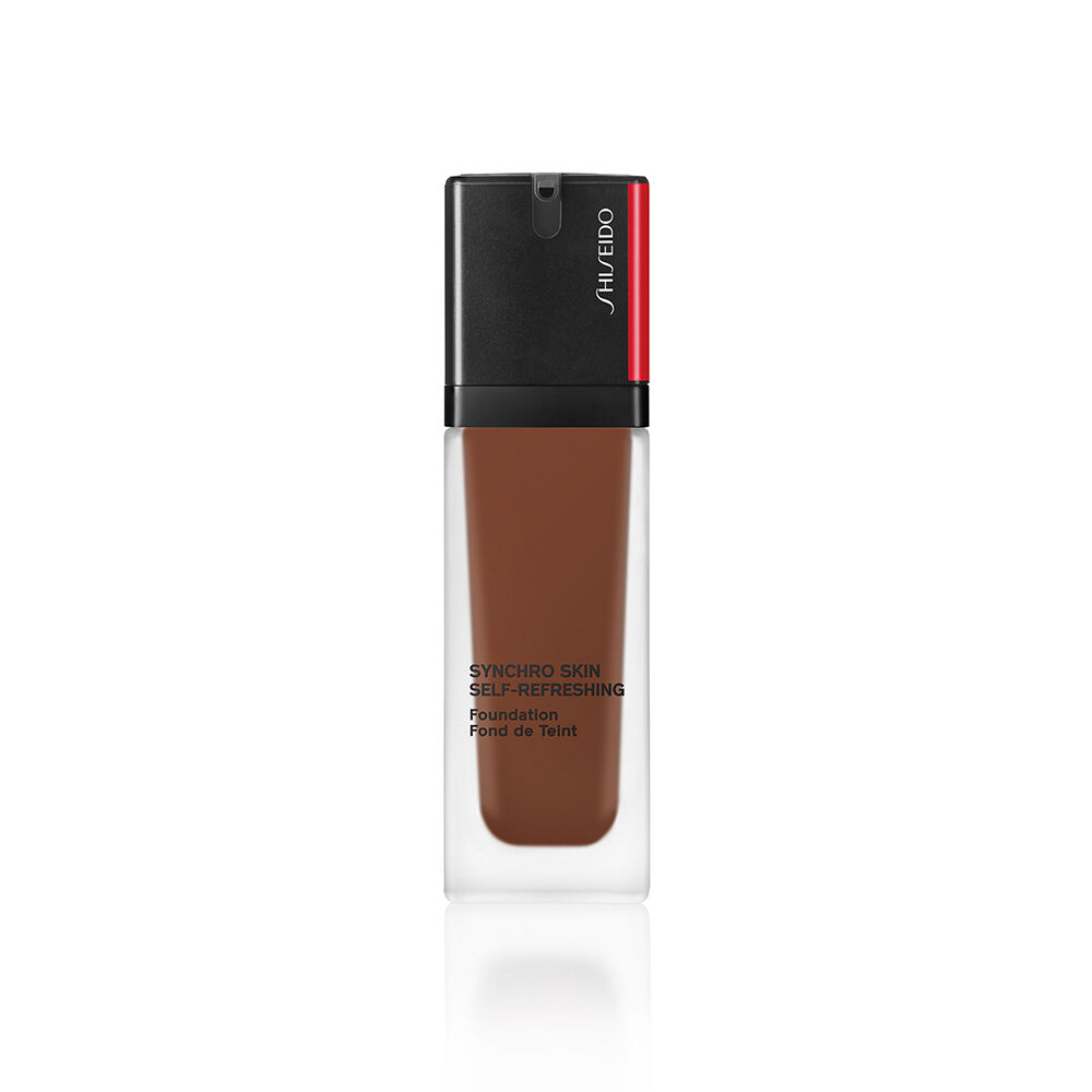 Synchro Skin Self-Refreshing Foundation, 550