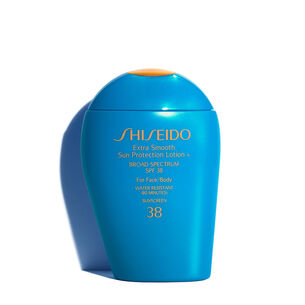 Extra Smooth Sun Protection Lotion N,
