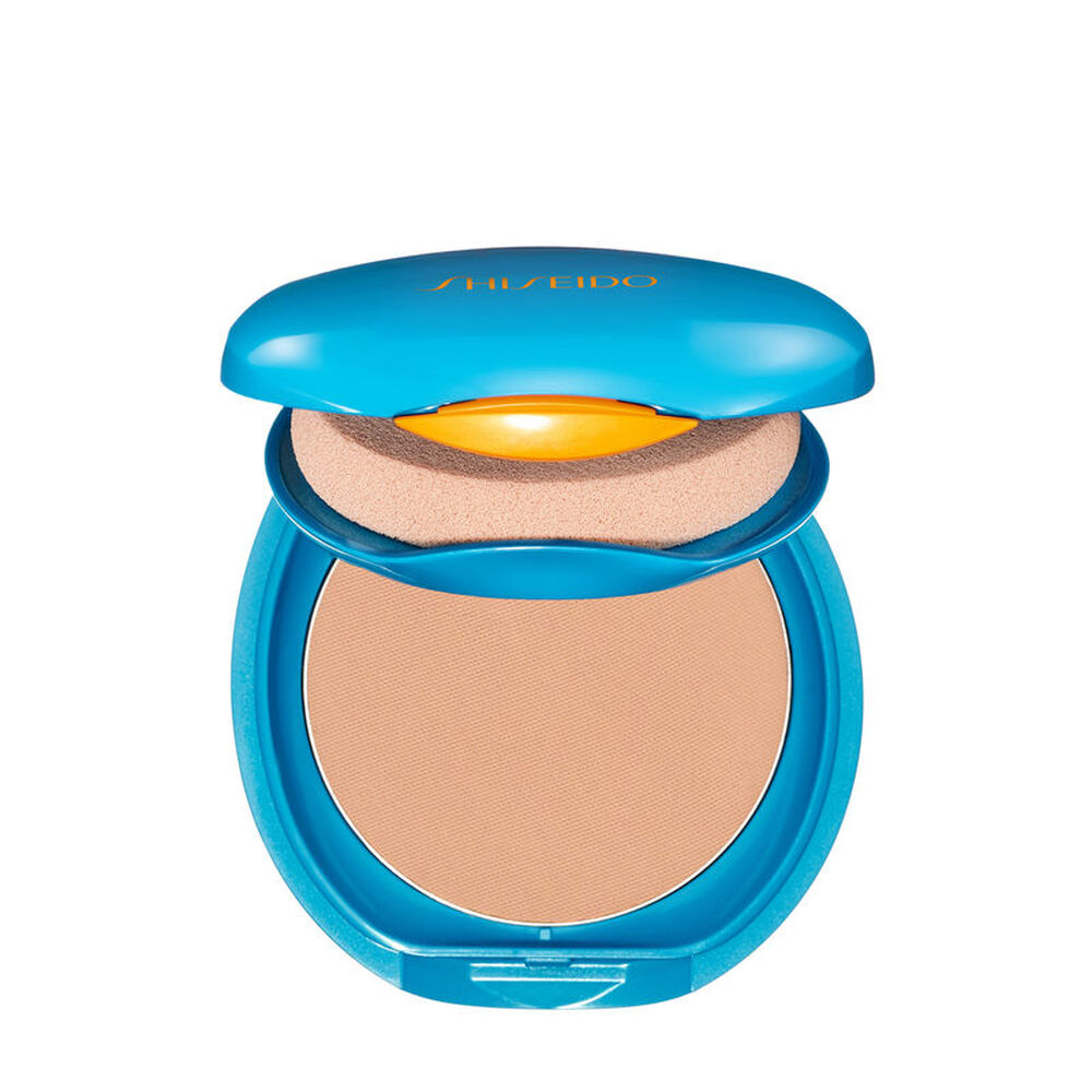 UV Protective Compact Foundation, LIGHT ORCHRE