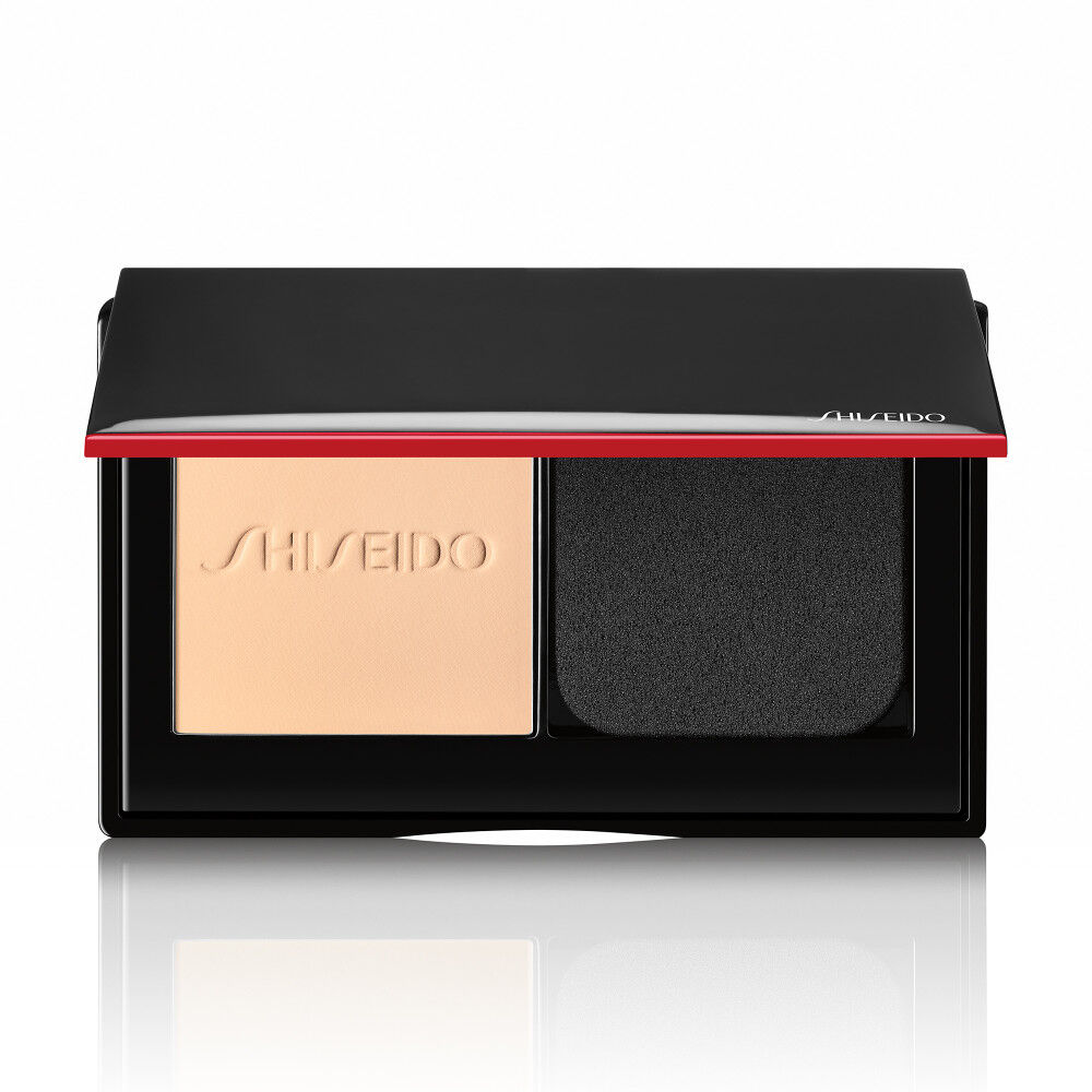 Synchro Skin Self-Refreshing Custom Finish Powder Foundation, 130