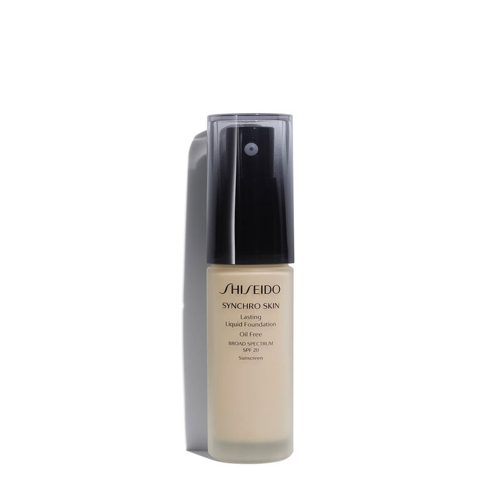 Synchro Skin Lasting Liquid Foundation, N1