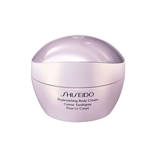 Replenishing Body Cream,