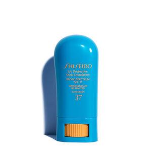 UV Protective Stick Foundation, FAIR IVORY