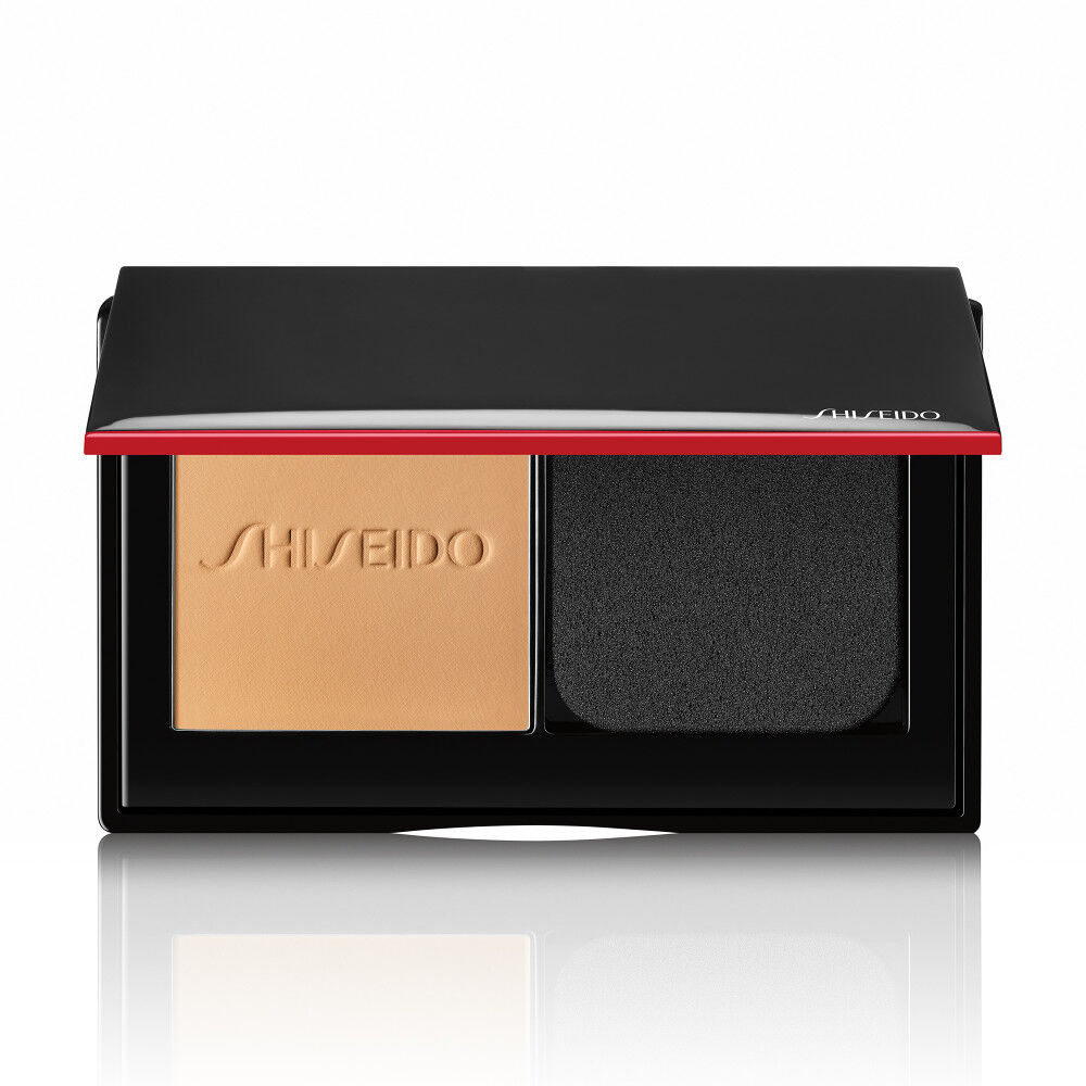 Synchro Skin Self-Refreshing Custom Finish Powder Foundation, 220