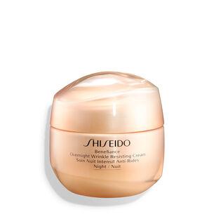 Overnight Wrinkle Resisting Cream,