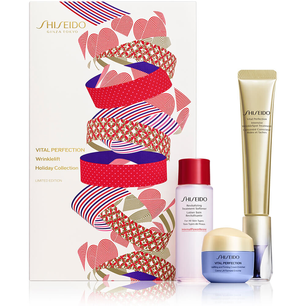 Wrinklelift Holiday Collection,