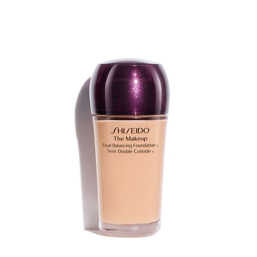 Dual Balancing Foundation, O40