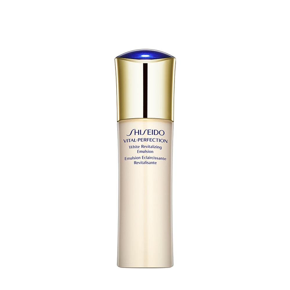White Revitalizing Emulsion,