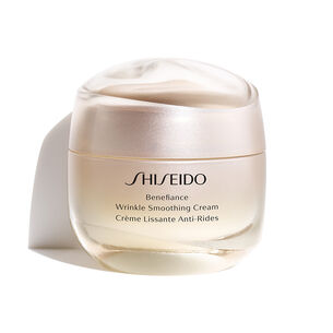Wrinkle Smoothing Cream,