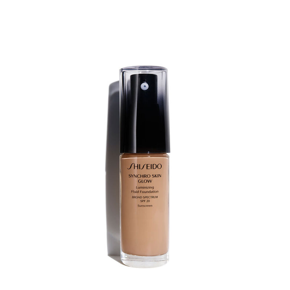 Synchro Skin Glow Luminizing Fluid Foundation, R5