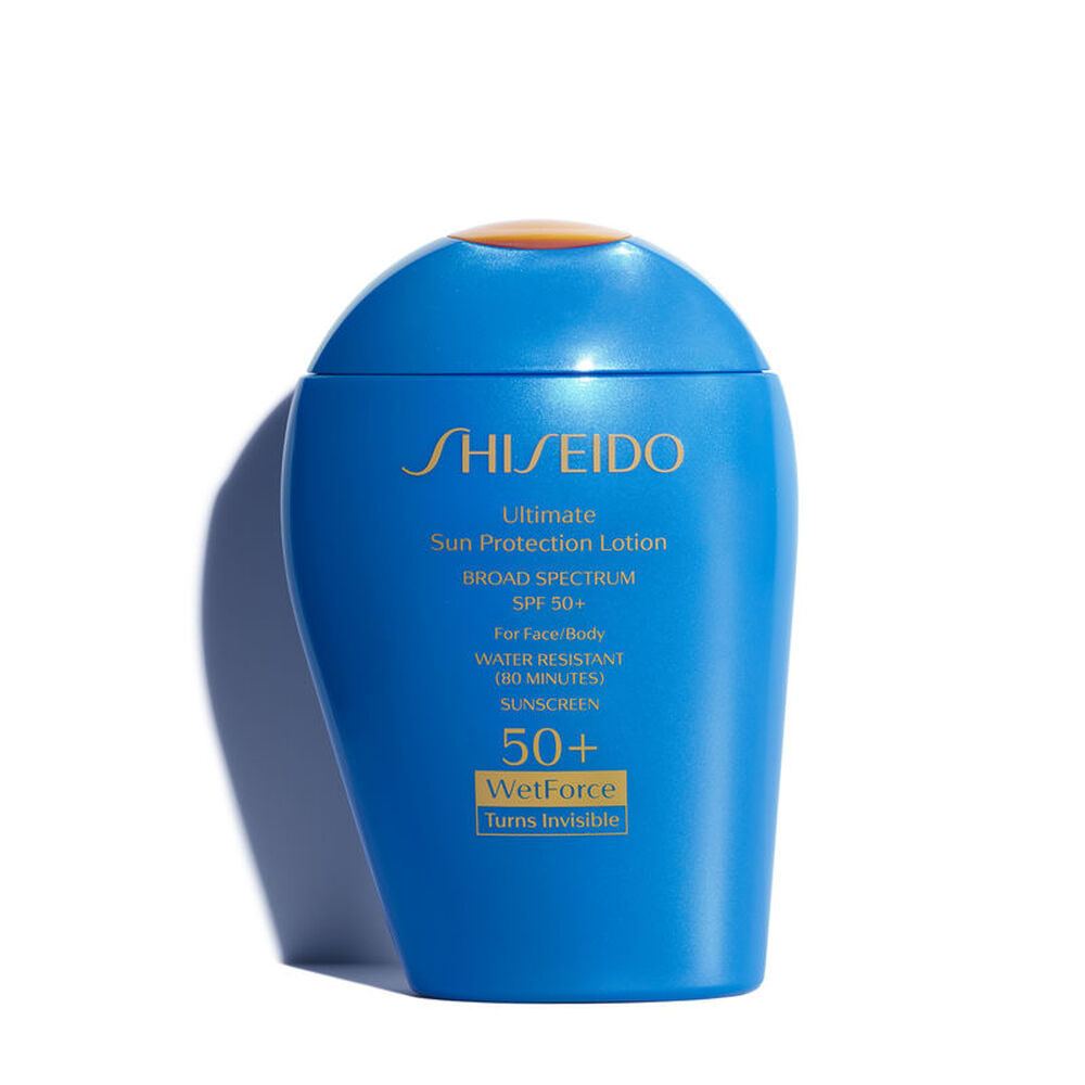 Ultimate Sun Protection Lotion,