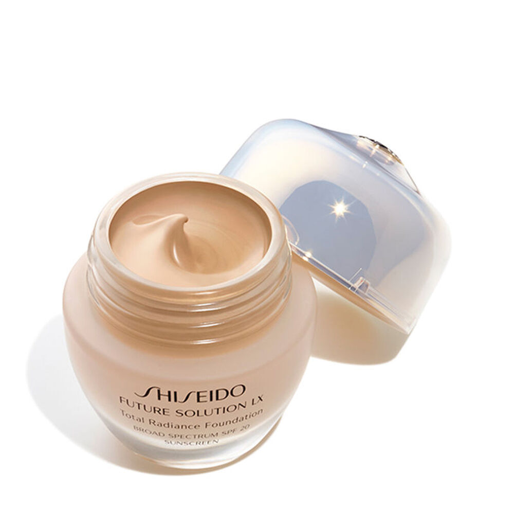 Total Radiance Foundation E, Natural4