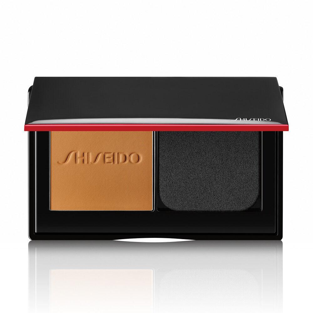 Synchro Skin Self-Refreshing Custom Finish Powder Foundation, 410