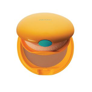 Tanning Compact Foundation,