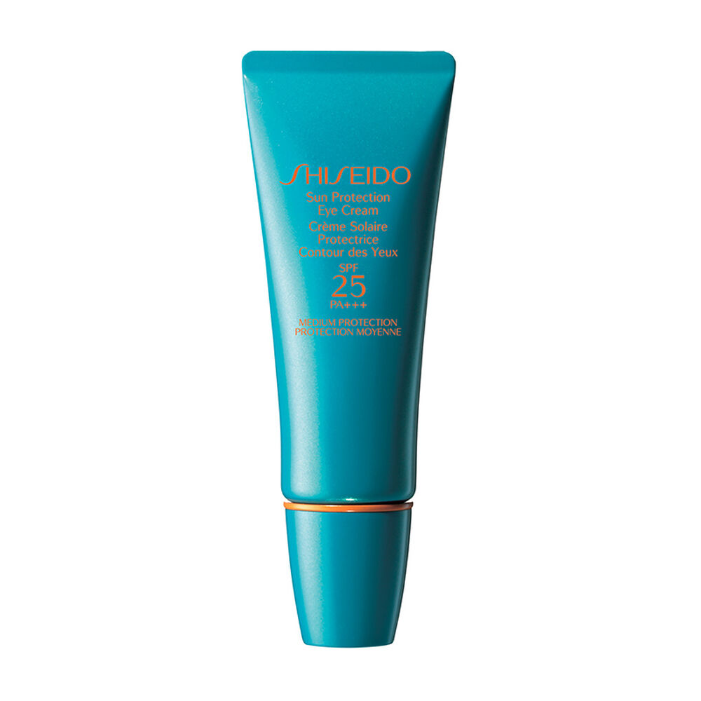 Sun Protection Eye Cream,