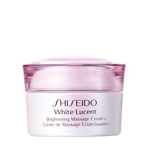 Brightening Massage Cream N,