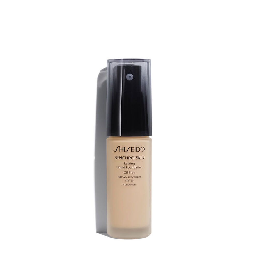 Synchro Skin Lasting Liquid Foundation, N3