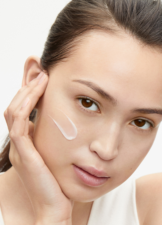 """The Preventive Measure is """"Maintaining Skin Resilience"""""""