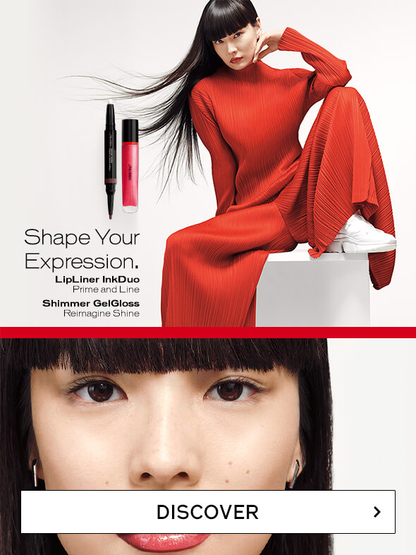 Shape Your Expression DISCOVER