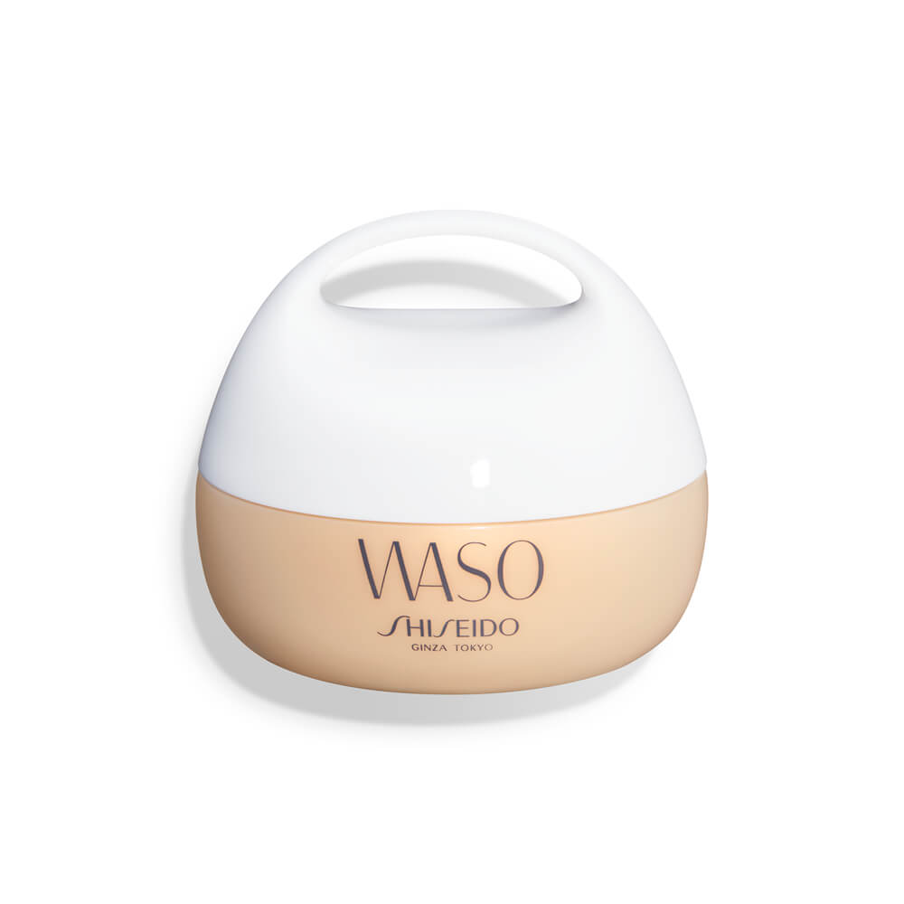 WASO GIGA-Hydrating Rich Cream